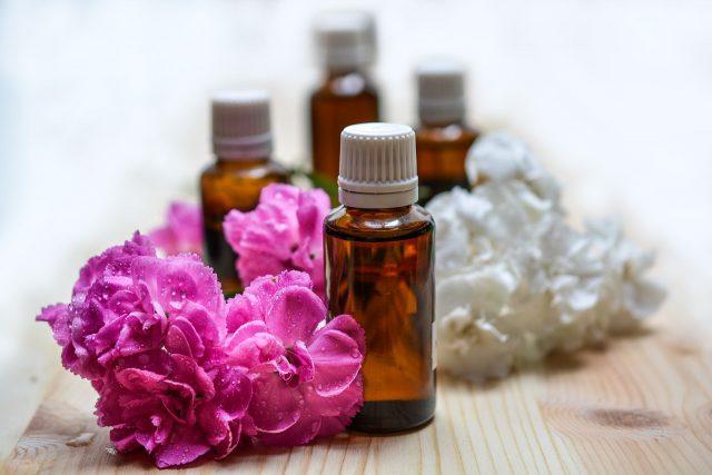 Z czego złożone są zapachy w perfumach?